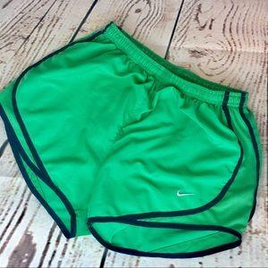 Nike Dri-Fit Womens Running Shorts Size Small